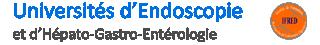 Universités d'Endoscopie et d'H&pato-Gastro-Entérologie